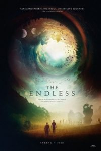 The Endless is considered as one of the most horror films of 2018 directed by Justin Benson and Aaron Moorhead
