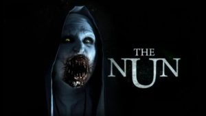 The Nun is also upcoming American supernatural horror film directed by Corin Hardy