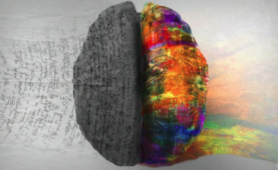 A New Study Shows that Creativity Arises Schizophrenia