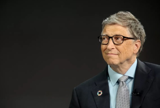 Bill Gates Warns Deadly Pandemic Illness is Coming that May Kill 30 Million people