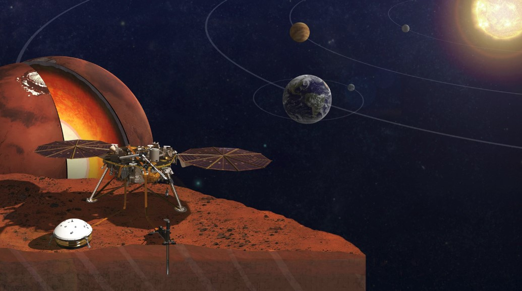 Why is it so important Landing InSight Mission to Mars?