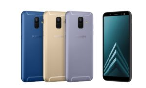 It has four modish colors e.g. Black, Gold, Blue and Lavender