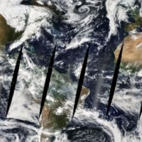 NASA Collected 20 Years of Earth Images In One Footage