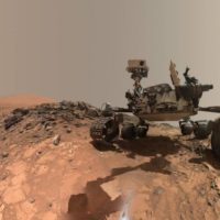 What NASA Curiosity Rover Has Found on Mars?