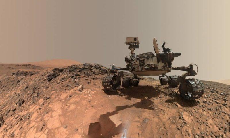 What NASA Curiosity Rover Has Found on Mars?