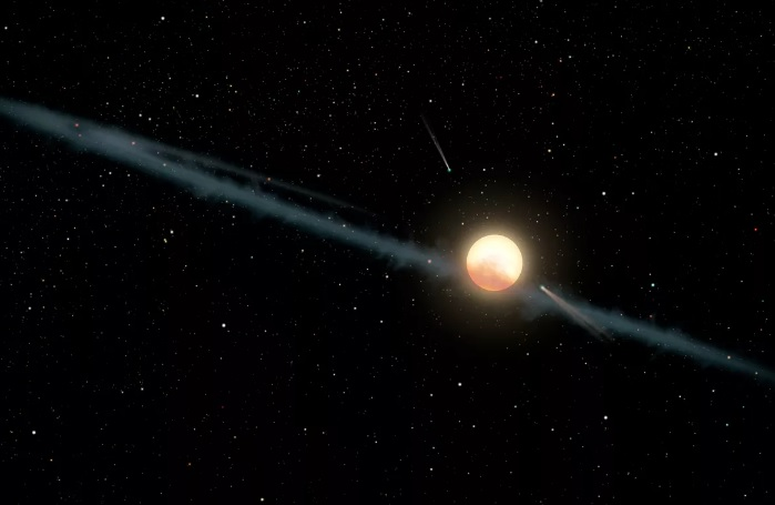 Discover the Secrets of Mysterious Tabby Star