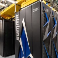 New Supercomputer Summit Solves the Question Who We Are