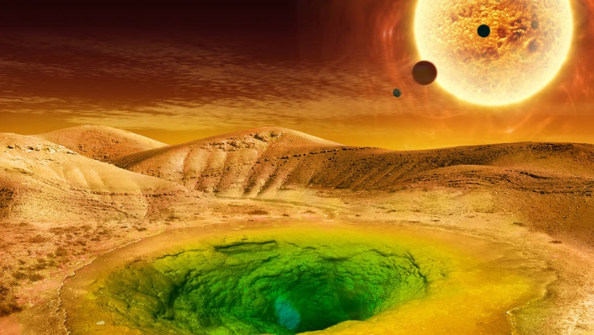 Can We Recognize Alien Life If We See It?