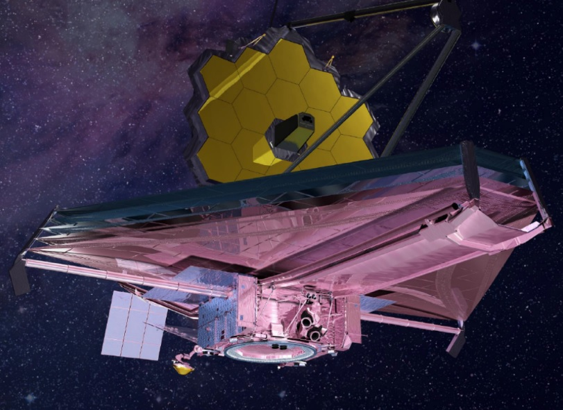 When Most Ambitious and Complex James Webb Telescope Will Launch?