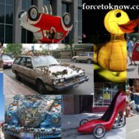 Top 10 Strangest Cars Ever Made That May Brighten Your Mood