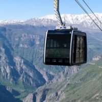 Which Is the Longest Ropeway in the World?