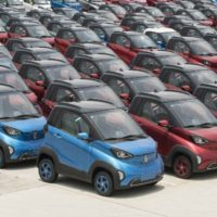 General Motors Will Introduce 20 New Electrified Vehicles by 2023