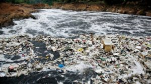 the world's dirtiest river