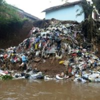The world's dirtiest river May Arouse Your Astonishment