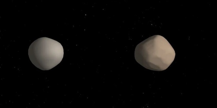 New Observations About Rare Asteroid 2017 YE5