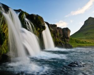 Snaefellsjokull, Iceland