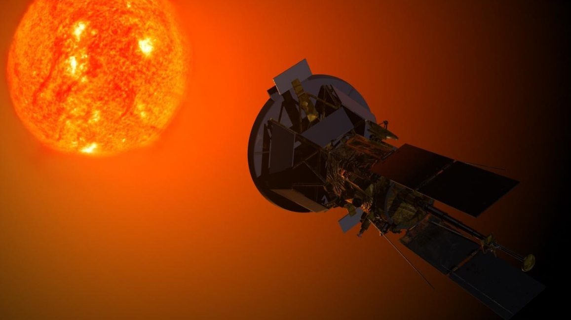 NASA Will Launch Parker Solar Probe a Mission to Touch the Sun early in August