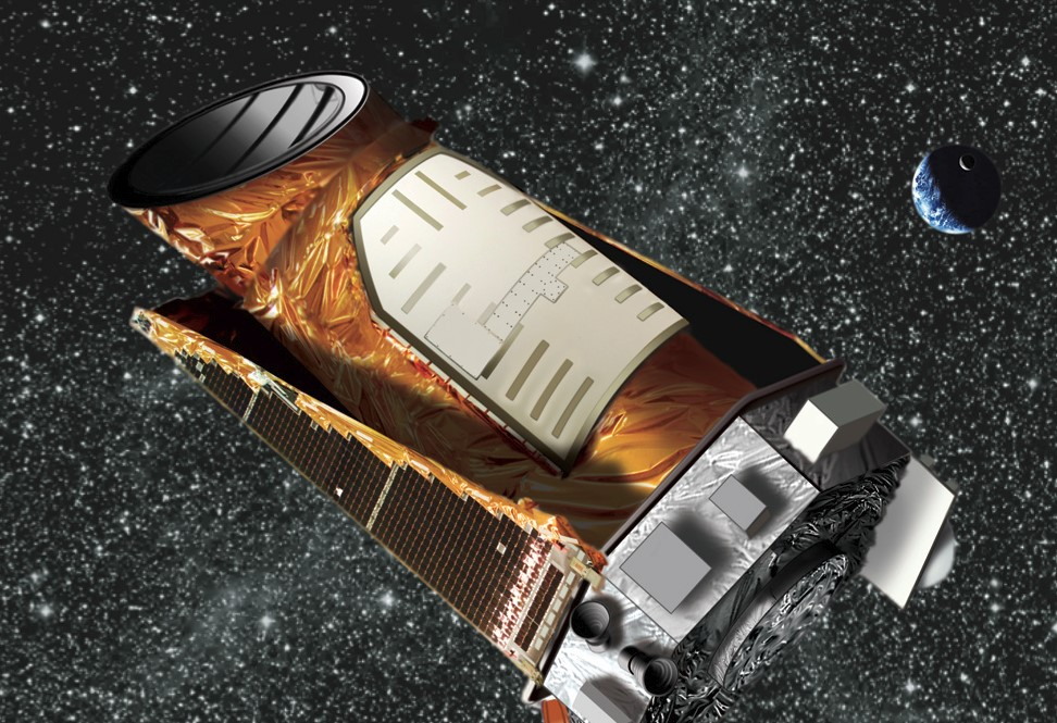 Kepler Spacecraft Is Running Very Low NASA Reported