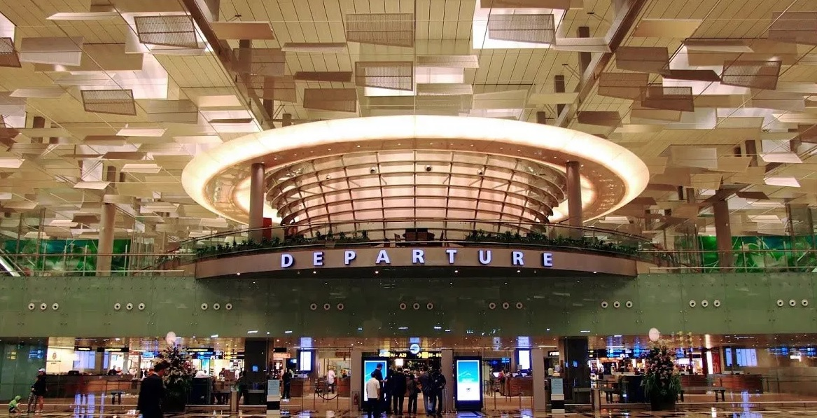 Why Is Singapore Changi Airport Considered the Best Airport?