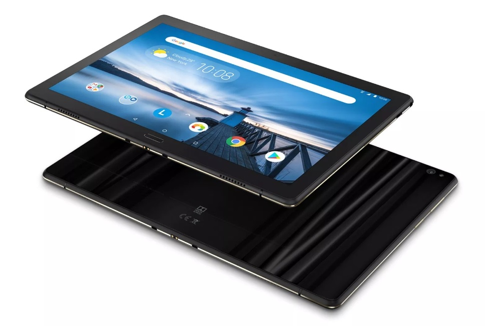 Lenovo Starts to Release 5 New Lenovo Android Tablets