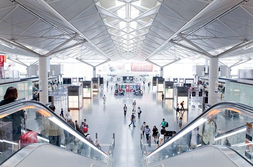 Chubu Centrair International Airport