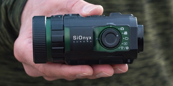 SiOnyx Aurora Is the First Camera that Shoot Full-Color Images at Night