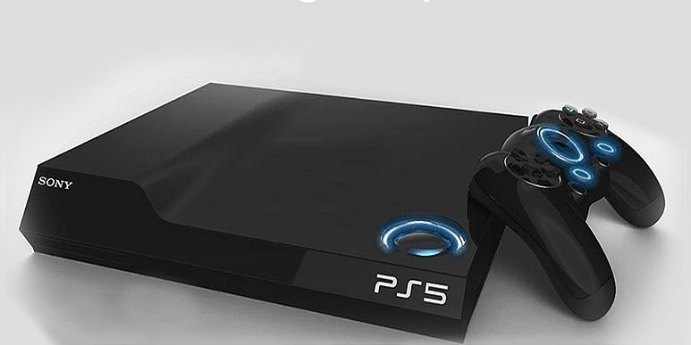 Upcoming Sony PS PlayStation 5 Will Come Soon