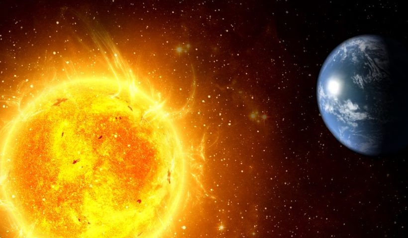 One of the Most Interesting and Amazing Top 10 Facts About Sun