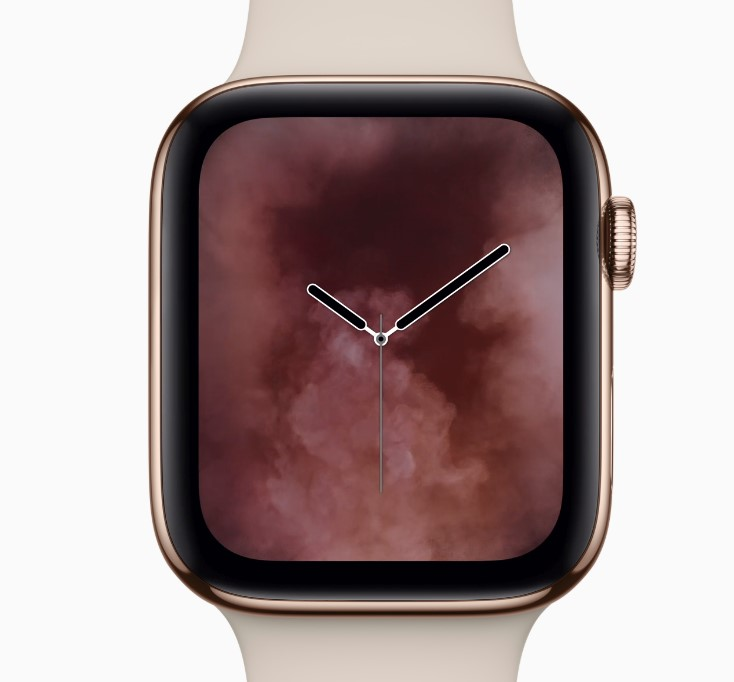 It is Released New Apple Watch Series 4 with New Features