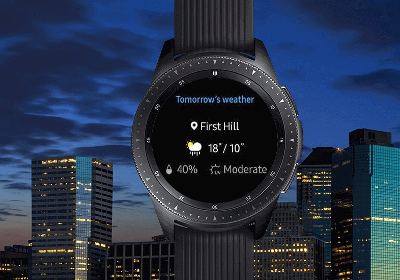 Samsung Galaxy Watch or Apple Watch - Which One You Like More?