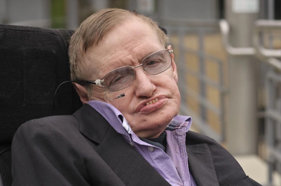 Final Paper of Stephen Hawking Has Been Published