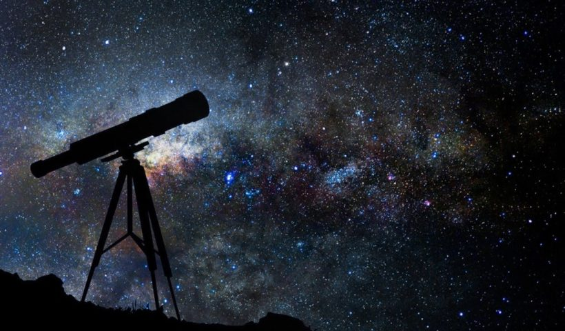 top 10 astronomical events