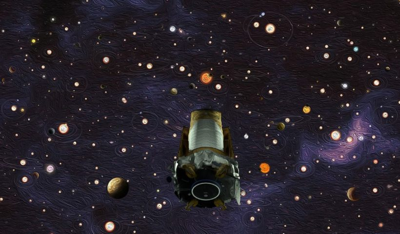 The Legacy of Kepler Spacecraft - How Many Planets Spacecraft Discovered?