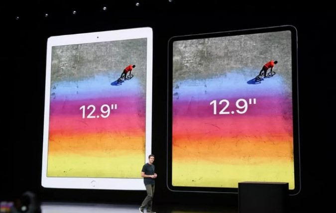 The premium tablets now come in three sizes