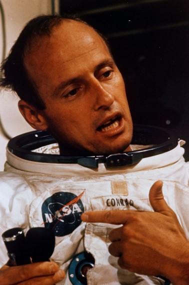 Apollo 12 mission