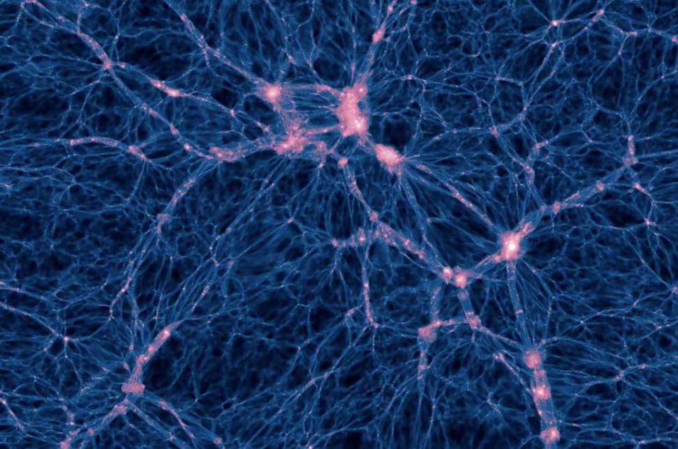 See Dark Matter