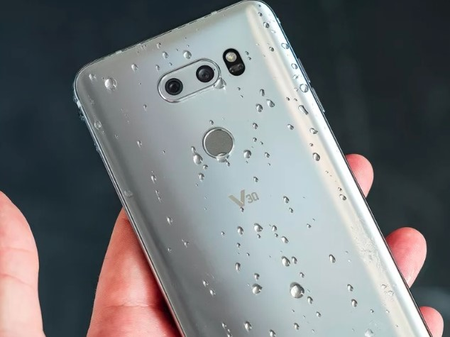 LG V40 Next Smartphone Will Have Five Cameras