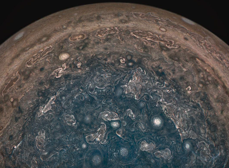 There is a lot about Jupiter we don't know