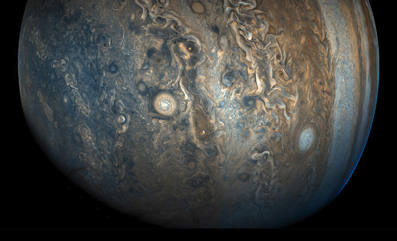 Top 10 Facts about Jupiter - Everything You Force to Know about the Jupiter