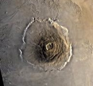 Geologists study Martian rocks, volcanoes and other land formations to try to learn how they were formed_image credit_NASA