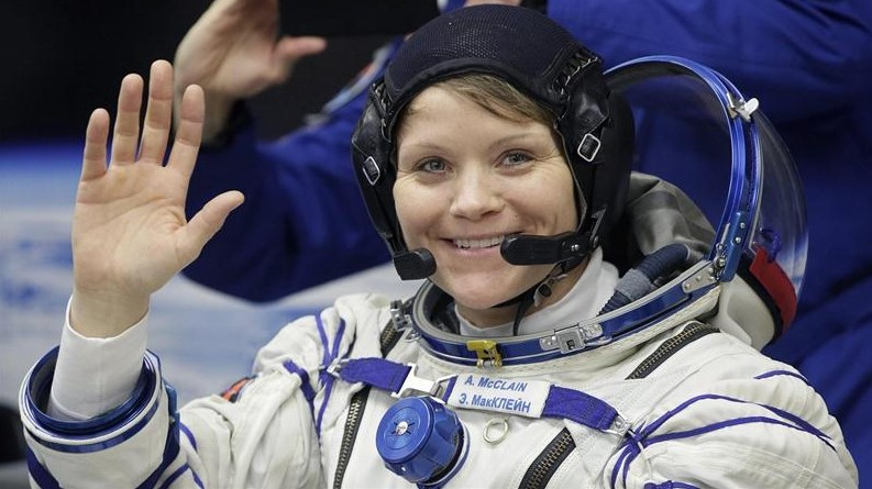 The First Person Who Set Foot On Mars Will Be a Woman