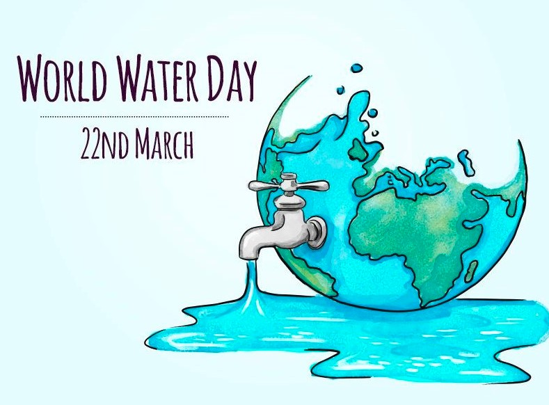 The UN World Water Development Report (WWDR) is released each year around World Water Day.