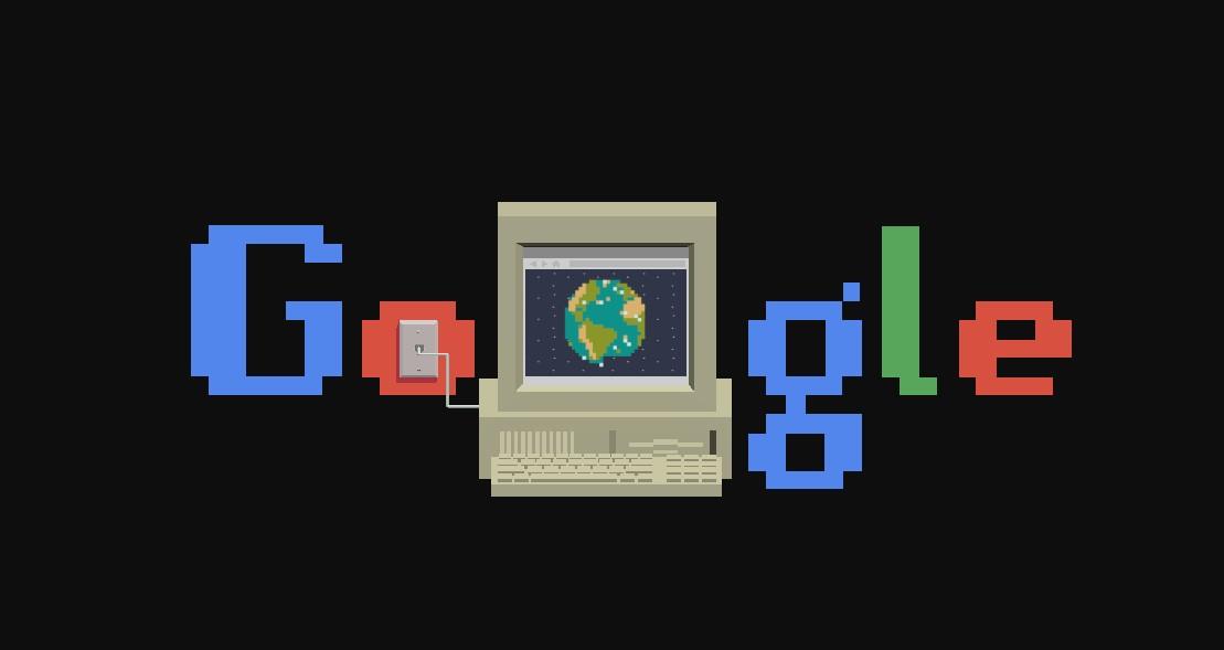 Google Celebrates 30th Birthday of World Wide Web