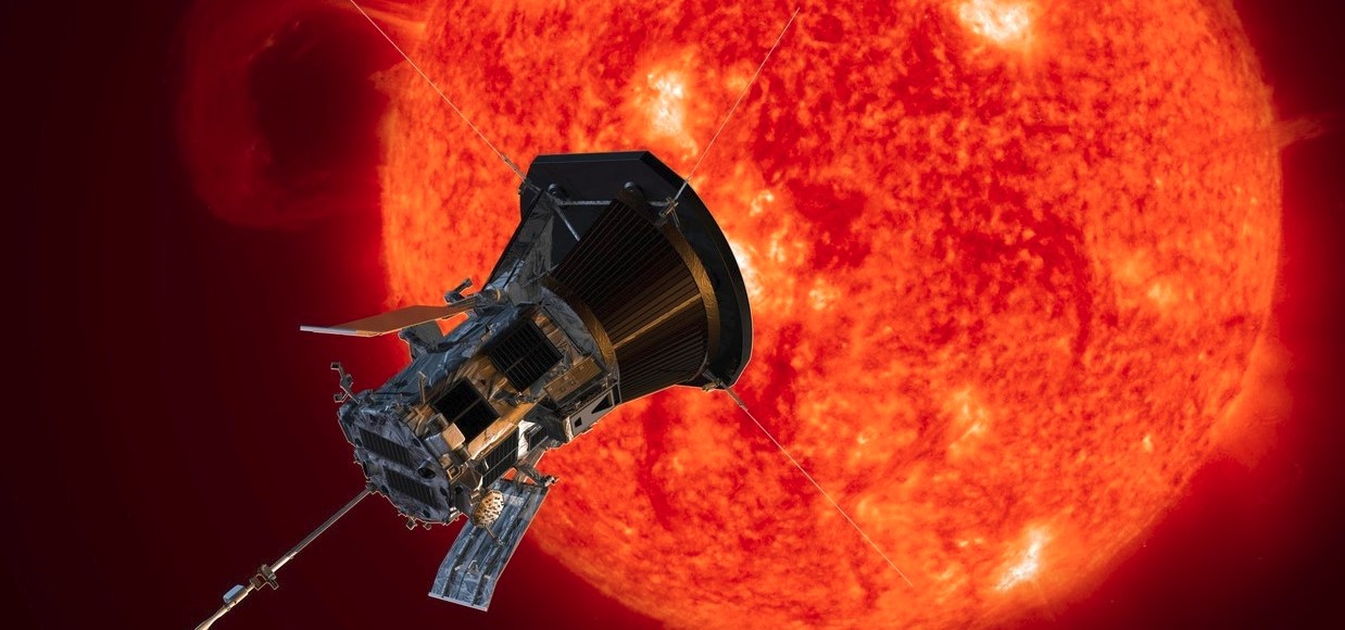 Parker Solar Probe Realized Second Close Approach to the Sun