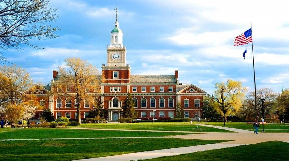 Top 10 Best Universities in the World 2019
