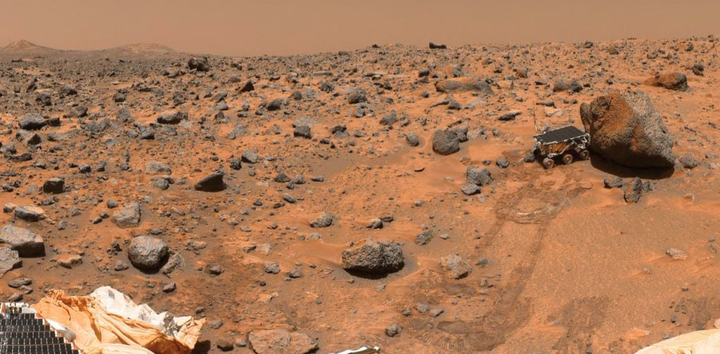 Why is the Colonization of Mars Important?