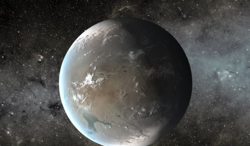 Scientists Have Discovered Most Earth Like Exoplanet