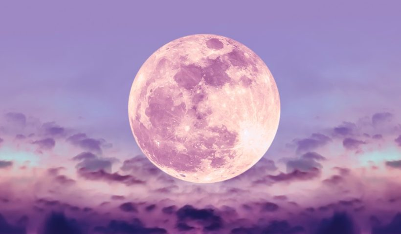 We Will Meet Full Strawberry Moon on June 17