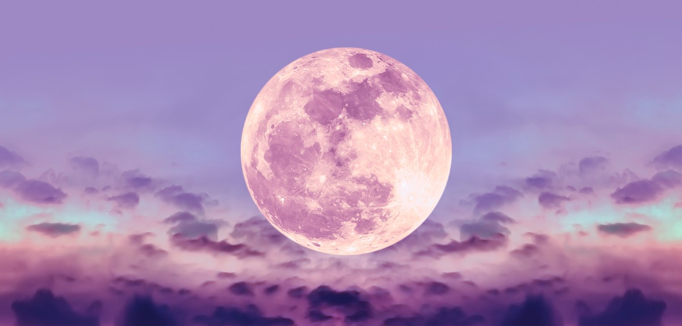 We Will Meet Full Strawberry Moon on June 17