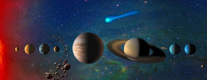 NASA to Announce New Solar System Mission Do not Miss It